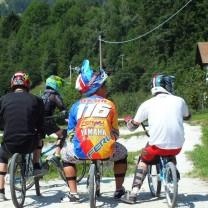 Riders in attesa :-)
