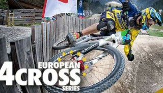 European 4Cross Series – Round #8 –  Val Sarentino