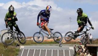 Il Bmx come allenamento per il motocross