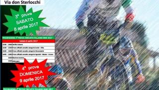 3° e 4° prova Circuito Italiano