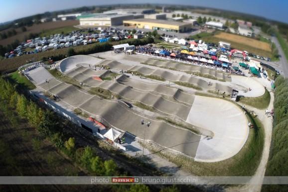 Campionato Italiano Assoluto di BMX e CRUISER 2017