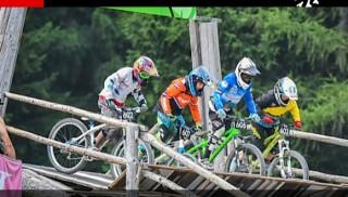 4cross Bergamont Mike Park