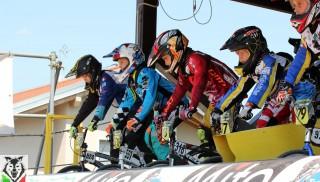Gara 5 e 6 Campionato Italiano 2017 Bmx Race Creazzo
