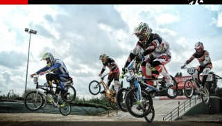 Gara 2-3 Campionato Italiano Bmx Race 2016 Verona