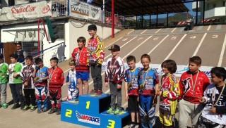 Gara 1 Campionato Triveneto 2015 Bolzano BMX Race