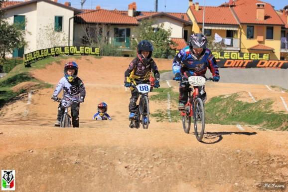 FINALE DELLA SERIE CAMPIONATO TRIVENETO 2017