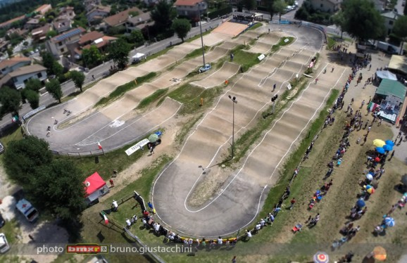 IL BMX RACING… COS'E' ?...